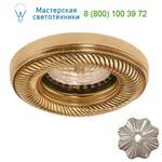 Встраиваемый светильник Martinez Y Orts  3872/1X D-10