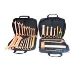 Комплект искробезопасных инструментов КИБО® (33 предмета)