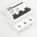 Автоматический выключатель SASSIN 1P   1A   3SB1-63  тип D