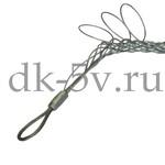 Разъёмный (проходной) кабельный чулок КЧР 30/1