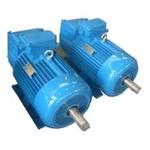 Крановый электродвигатель MTH 611-10   45/570