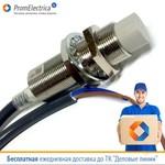 E2E2-X14MD2 Двухпроводные индуктивные датчики приближения M18, дист 14 мм, NС, двухпроводной кабель 2м