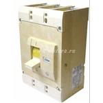Автоматический выключатель ВА 52-37 340010 320А
