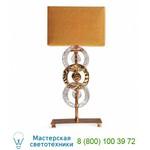 2376/01BA 3001/7155 Rings настольная лампа Eurolampart