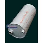 Воздухосборнии типа А1И 020.000-02 Ду50 Ру1,2 МПа