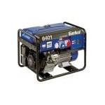 Генератор бензиновый Geko 6401 ED-AA/HEBA 6,1/5,2 кВт, 3-фазный, электростарт