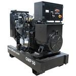 Дизель генератор  GMP45 (GMP50E)