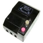 Автоматический выключатель АП 50-3 МТ 40А, 50А, 63А