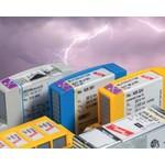 Устройства защиты от перенапряжения (УЗИП) для установок и устройств информационных технологий