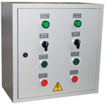 Ящик управления Я5125-2474 УХЛ4 мощность 0,75 кВт