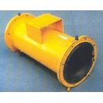 Фильтр газовый сетчатый ФГ-100