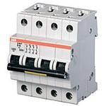 Автоматический выключатель  SH201L  10A