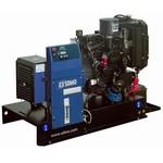 Дизельная однофазная генераторная установка SDMO Pacific I T11HKM