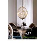 1021/06LA 2965 Palladium подвесной светильник Eurolampart