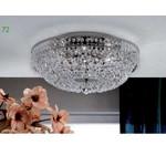Потолочный светильник DLU 2327/6/45 chrom Orion