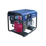 Бензиновая электростанция GMGen - GMH8000TLX