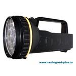 ФПС-4/6 - фонарь поисково-спасательный светодиодный