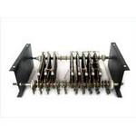 Блок резисторов БРП У2 ИРАК 434.331.001-16
