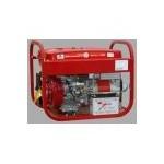 Генератор газовый Вепрь ВX-RiG 4,0/4,2 кВ двигатель Honda