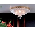 Потолочный светильник DL 7-489/6/45 gold Orion