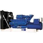 Дизель-генератор, дизельный генератор FG Wilson P1875E  мощностью 1500 кВт 50 Гц
