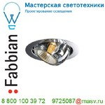 D57 F01 00 Fabbian Beluga Colour