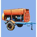 Компрессоры (компрессорные станции) с дизельным приводом