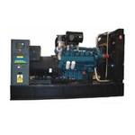 Дизельная электростанция AKSA модель AD-660 (номинальной мощностью 468 кВт