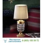 6000-6005 6006 TL1 P Swarovski ELEMENTS Masiero настольная лампа