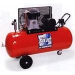 Fiac AB 300-510 компрессор (ресивер 270 литров)