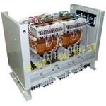 Блок трехфазных магнитных усилителей ПДД-1,5В