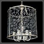 116 La Lampada L 116/6.17 Avoria, Подвесной светильник