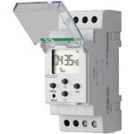Реле времени программируемые PCZ-521 одноканальные, 16A, 24 - 264В AC/DC