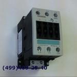3RT1034-1AH00 (AC, 48V) КОНТАКТОР 3-ПОЛ., AC-3, 15 КВТ/ 400 V, AC 48 V, 50 ГЦ, ТИПОРАЗМЕР S2, ВИНТОВЫЕ КЛЕММЫ