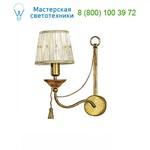 Бра  A 13593/1 CP dec 055 Renzo Del Ventisette