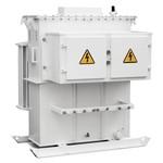 Трансформаторы серии ТМПН, ТМПНГ, ТМПНГ12 с первичным напряжением 0,38 кВ