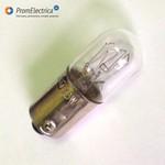 Лампочка накаливания MAB-T09-S (120V/5W) может заменить 3SX1 731