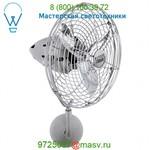 Bruna Parede Wall Fan Matthews Fan Company