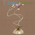 AX 85 silver настольная лампа Lucienne Monique