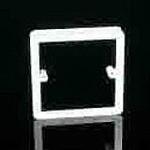 Рамка надставная для коробок LK 80R/…, LK 80x…/R
