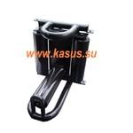 Ролик кабельный угловой РКУ 3-160