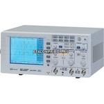 GDS-810S - цифровой осциллограф