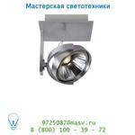 Lucide SPECTRUM-LED Spot 1xQR111/10W 15/15/15cm Alu спот 10988/10/12