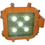 Взрывозащищенный светодиодный светильник КВАДРО Д 12х4 К3 10 ДС