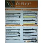 ÖLFLEX HEAT 180 SiF 1X0,25 VT