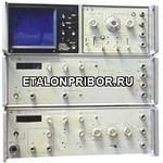 С4-60 анализатор спектра