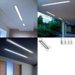 Oty Light Tag 25 / 53 / 65 / 120 recessed spot светильник