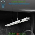 Kontinuum LED Low Voltage Contemporary Linear Suspension No. 9630LED Holtkötter