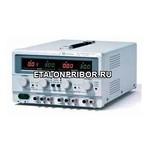 GPC-1850D - трехканальный линейный источник питания
