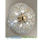 0106.16M.3.SsT Kolarz Arabesque настенно-потолочный светильник